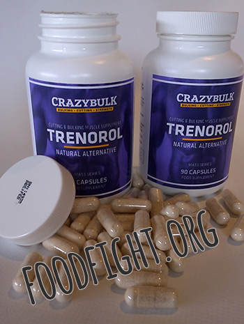 The 10 Best Legal Steroids and Anabolic Alternative Pills