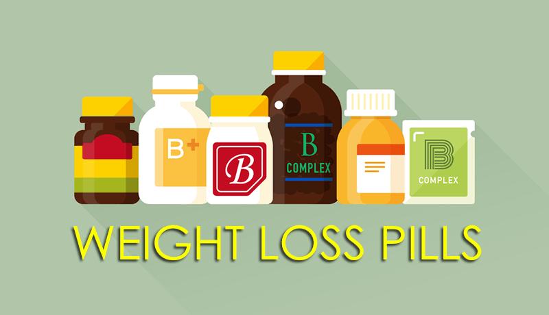 Weight-Loss Supplement