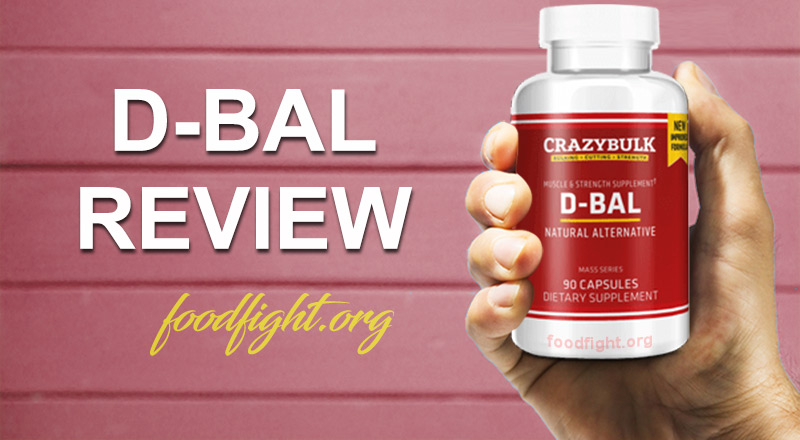 CrazyBulk DBAL Review - Is It Worth to Buy? How Does It Work?