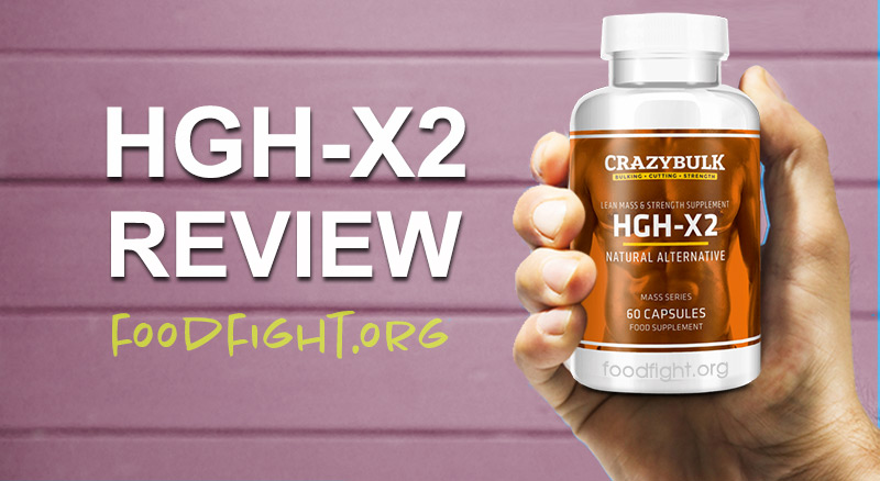 HGH X2 Reviews