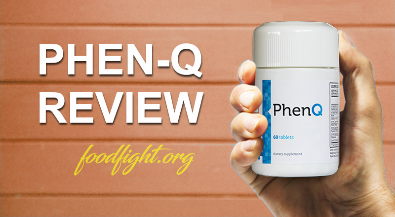 PhenQ Reviews