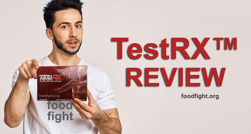 Test-RX Reviews