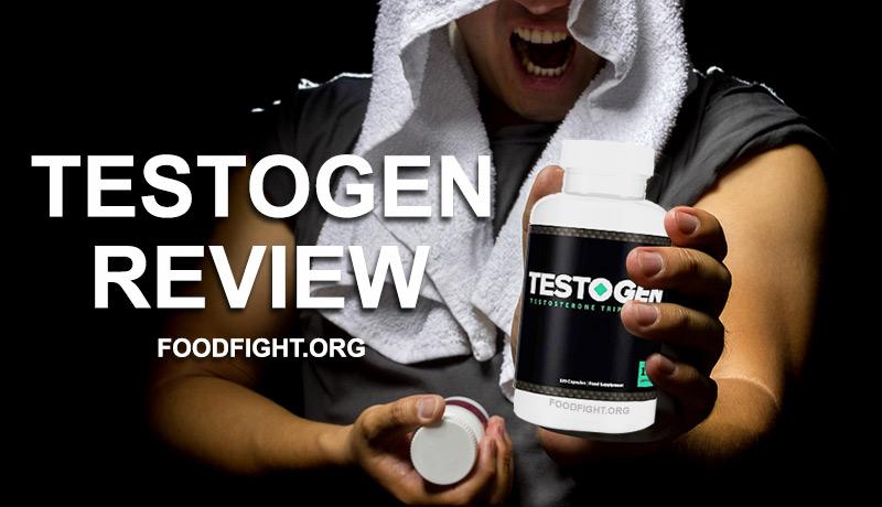 Testogen Reviews