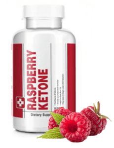 Raspberry-ketone Bottle