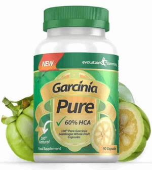 Pure Extract Garcinia Pills