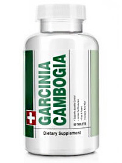 Pure Garcinia Extract