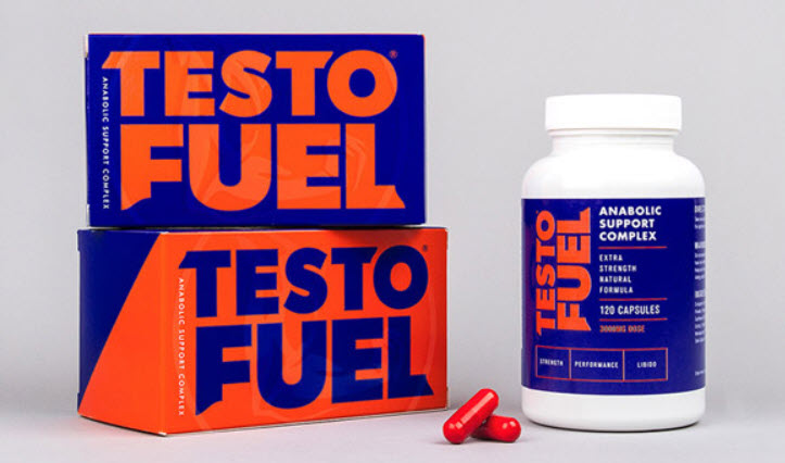 Reviews of Testofuel Product