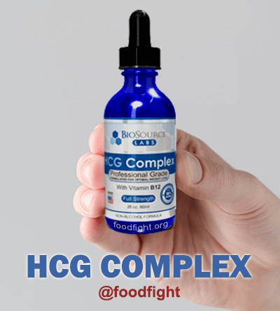 HCG-Complex Product